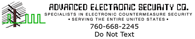 Advanced Electronic Security Company