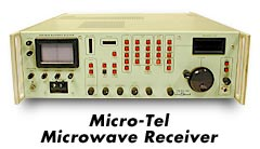 Microwave Detector - click for larger view